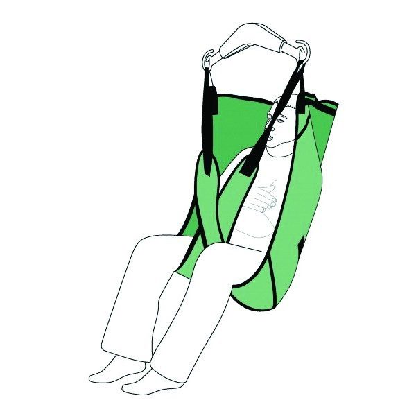 General Purpose Head Support Sling