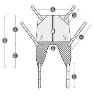 Prism Medical Universal Sling