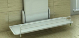 Change Tables & Shower Trolleys